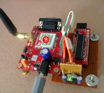 GSM Home Security Alarm System with Arduino