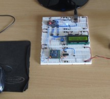 How to Make a Wireless Path Tracking System Using Mouse, XBee and Arduino