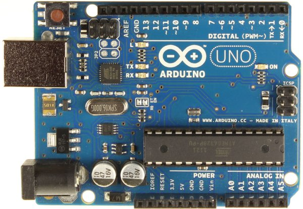 How to tweet from an Arduino using the wifi sheild Schematic