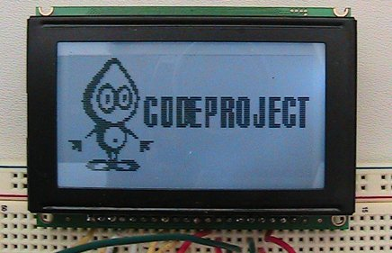 Interfacing an Arduino with LCDs