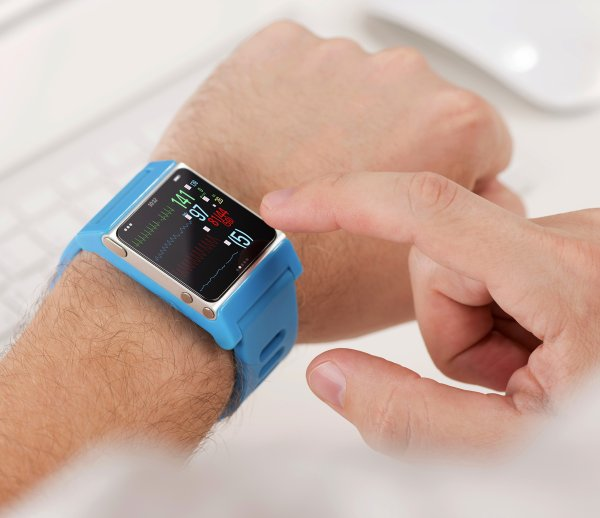 Protecting wearable healthcare devices from static charges