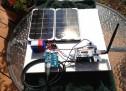 SunAir Solar Power Controller for Raspberry Pi and Arduino