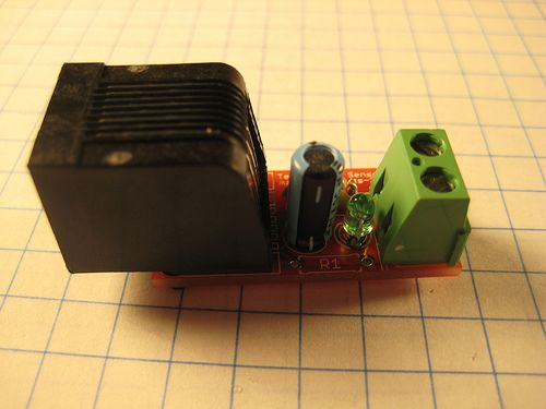 Temperature Sensor 2 0
