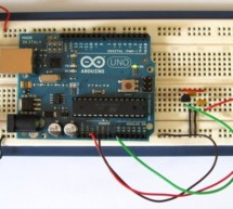 Tutorial 15: Arduino Serial Thermometer
