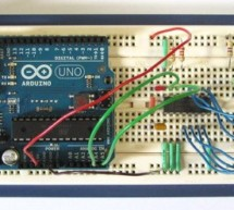 Tutorial 18: Two Wire Arduino Knight Rider