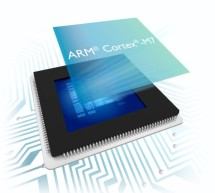 ARM redesigns Cortex-M processor for video