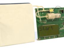 Digital blood pressure meter design using PIC microcontroller