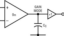 Does your op amp oscillate