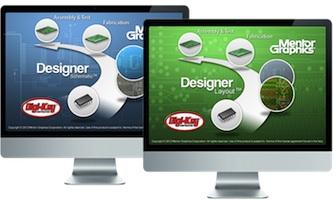 Mentor meets Digi-Key, low-cost CAD results
