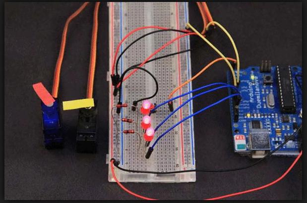 Multi-tasking the Arduino