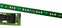 RGB LED Disco Lights
