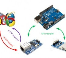 SDWebServer – enc28J60 and Arduino (20)