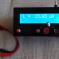Simple PIC LC meter