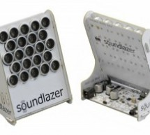 Soundlazer SNAP – The Directional Parametric Speaker