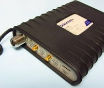 Review: Tektronix RSA306 spectrum analyzer (part 1)