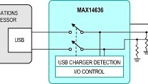 USB battery charging rev. 1.2: Important role of charger detectors