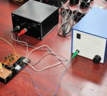 VHF AIRCRAFT RADIO COMMUNICATIONS RECEIVER