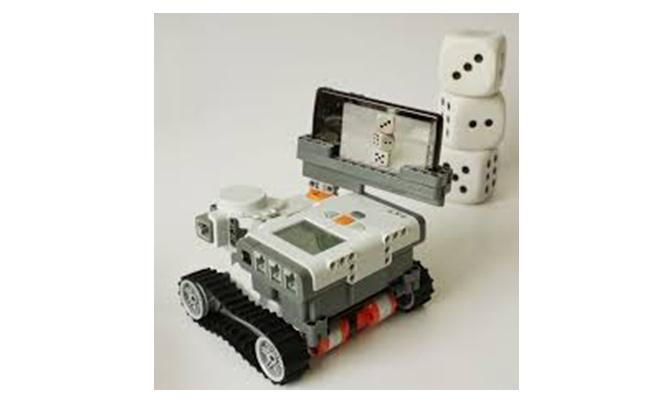 WebMoteRobot