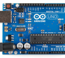 Arduino development environment