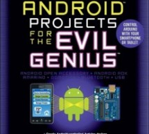 Arduino android projects for the evil genius