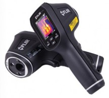 FLIR TG165 – do you know a golden middle way …?