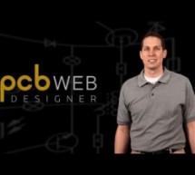 Introducing PCBWeb Designer