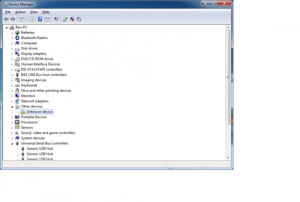 Windows 7, Vista, and XP