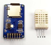 Arduino Basics #5 – Add SD storage to Arduino