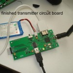 Electronics Assembly board