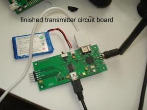 Electronics Assembly board