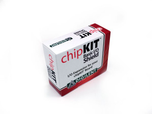 Basic Projects using chipKIT Uno32