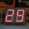 6 Digit LED Clock