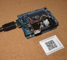 A Cheaper ESP8266 WiFi Shield for Arduino and other micros