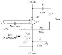 A guide to using FETS for sensor applications, Part 2