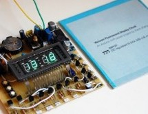 Arduino VFD Display Clock Tutorial – A Guide To VFD Displays