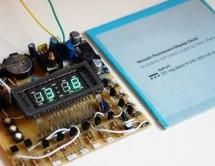 Arduino VFD Display Clock Tutorial – A Guide To VFD Displays