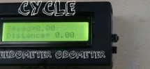 DIY SPEEDOMETER AND ODOMETER