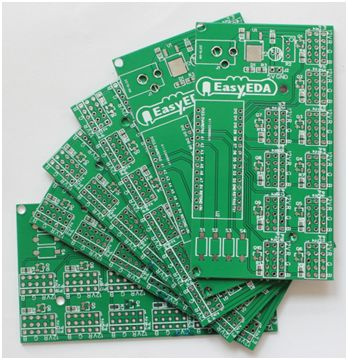 EasyEDA PCB