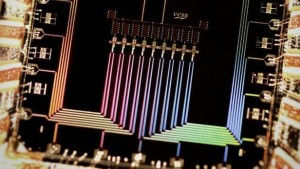 First-ever quantum device