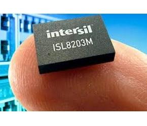 Intersil shrinks step-down power module