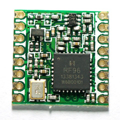 LoRa=RF modules with a long range
