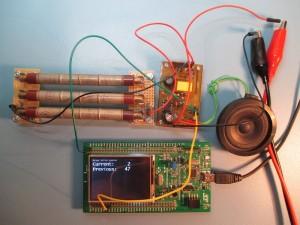 Modular DIY Geiger–Müller counter