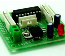 Multipurpose 18 PIN (16F628A) Microcontroller development board