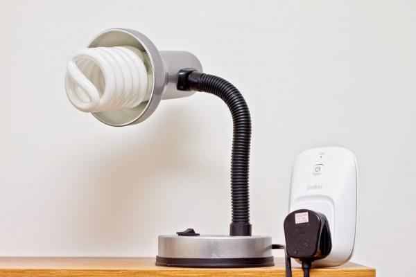 My DIY Automatic Wake Up Light