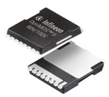 Next-generation MOSFETs cut on-resistance