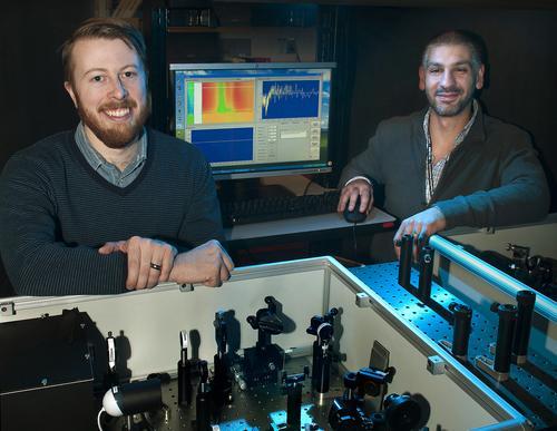 Print-On Polymer Multiplies Solar Output