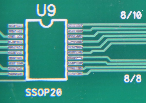 Quick Turn PCB shop review Elecrow