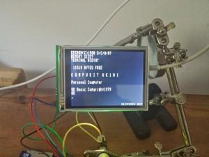 Retrocomputer Resurrection