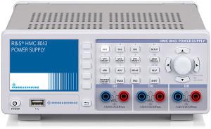 Rohde & Schwarz HMC8043 Review and Teardown