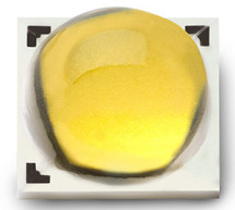 Silicon Carbide Substrate Boosts LED Luminosity